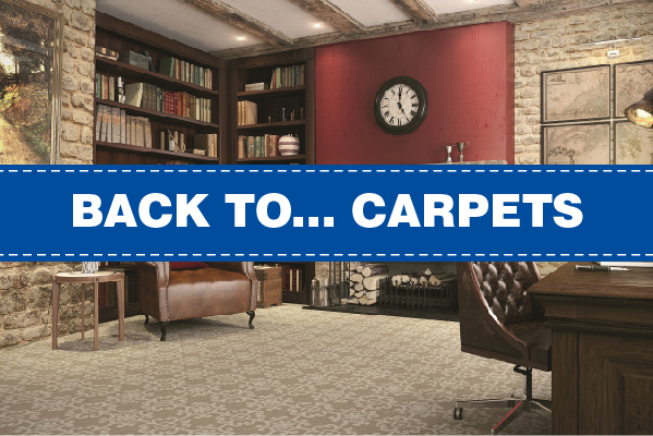 Back to Carpets