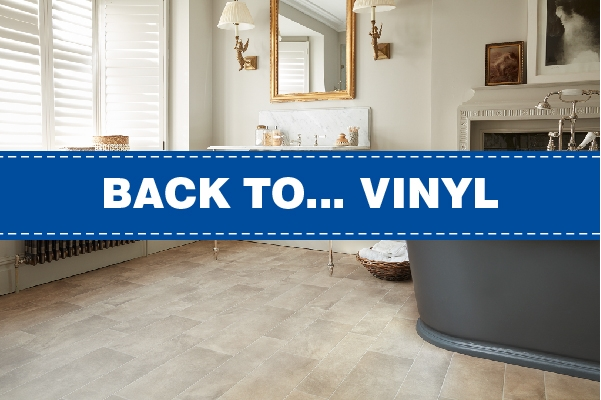 Back to Vinyl section