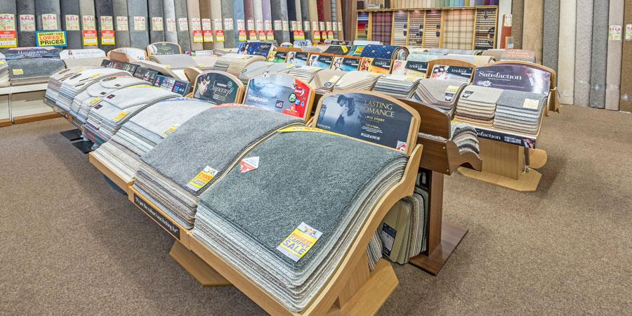 Karpet Mills Info Zone