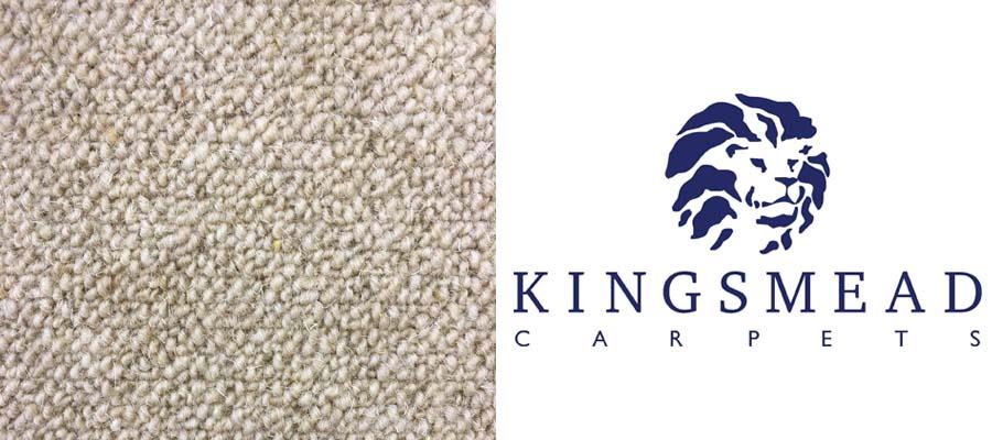 Kingsmead Carpet Special Offer