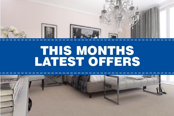 Karpet Mills offers