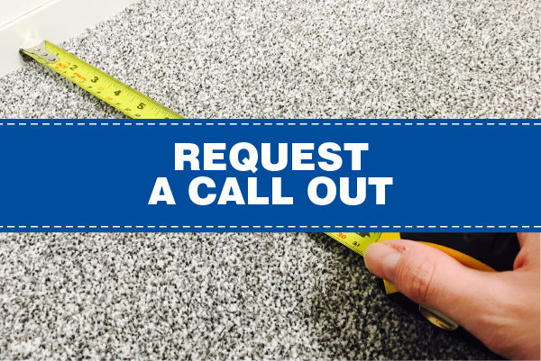 Request A Call Out