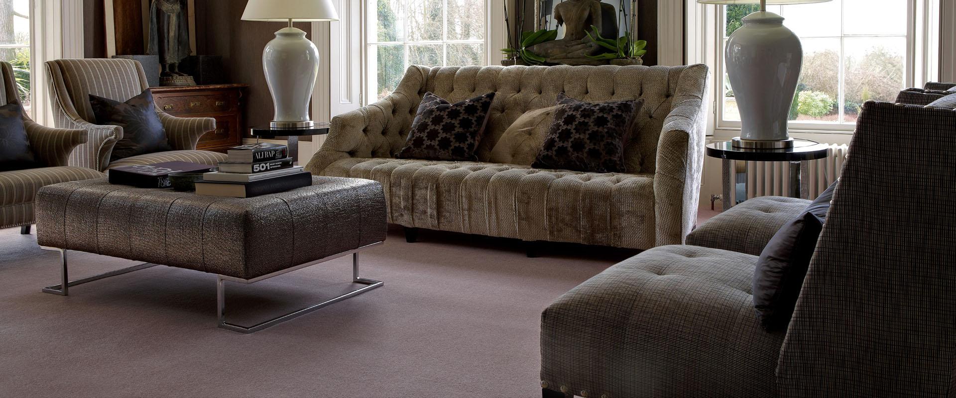 Why choose Karpet Mills