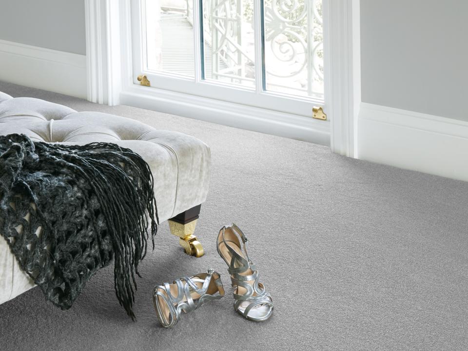 Bedroom carpet Abingdon