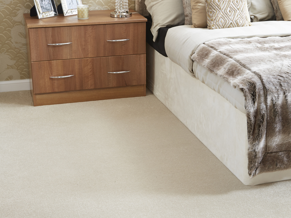 Bedroom carpet Abingdon