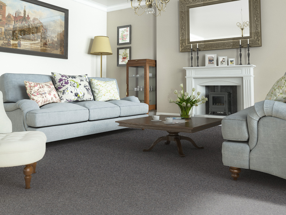 Axminster Living Room Carpet
