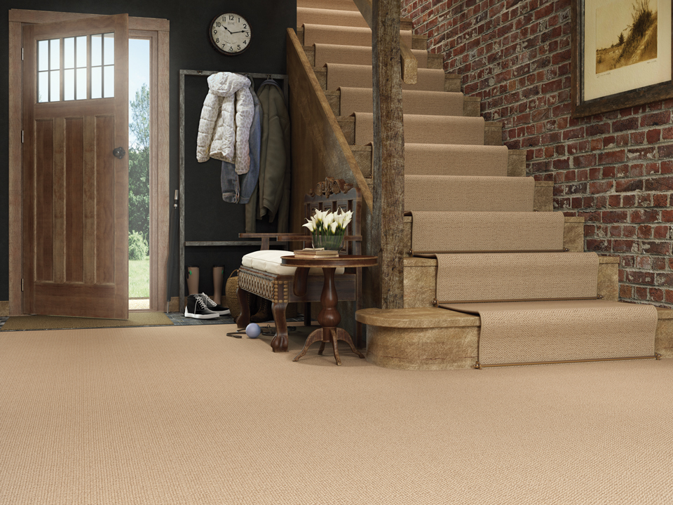 Axminster Simply Natural Carpet