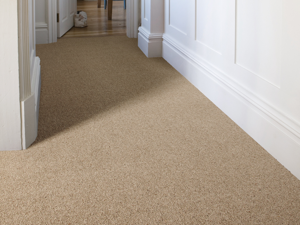 Balta Berber Twist Carpet