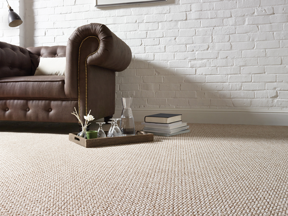 Balta Living Room Carpet