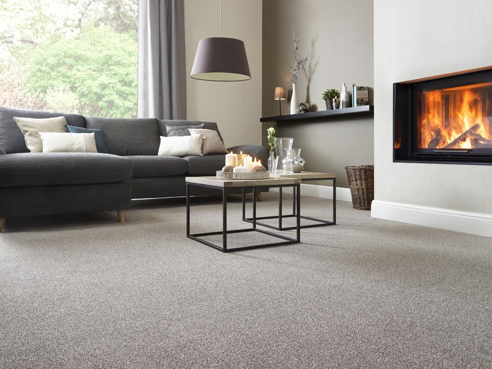 Balta Living Room Carpet