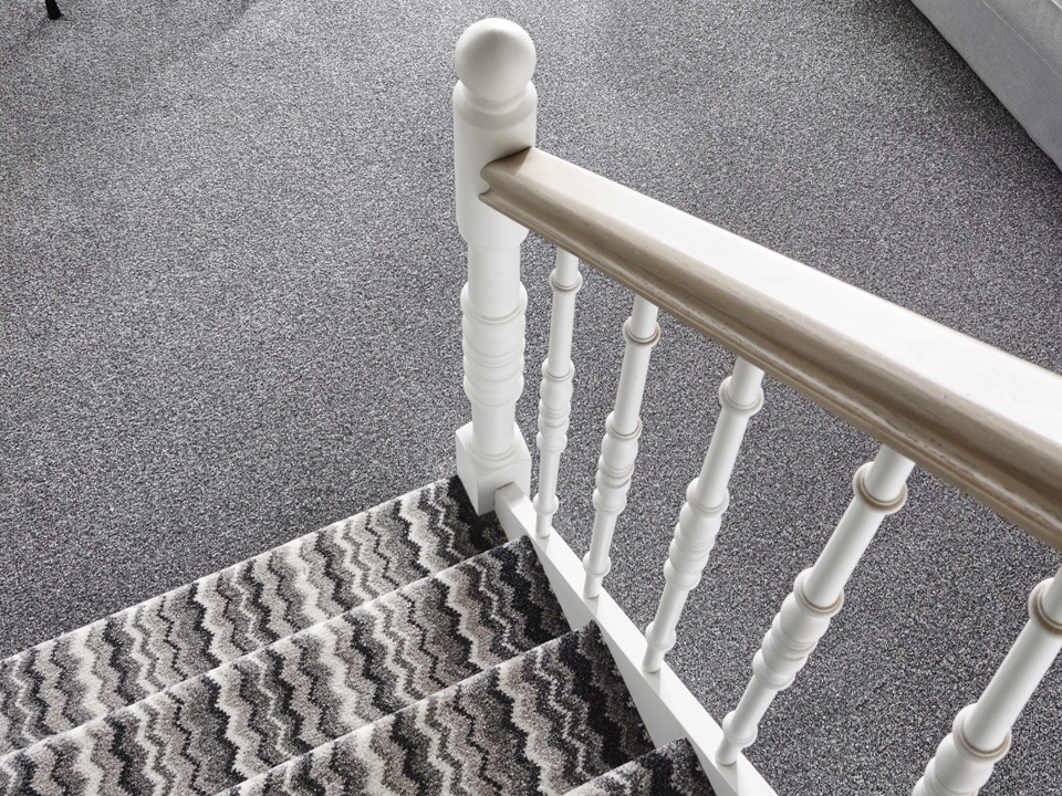 Balta Moorland Twist Carpet