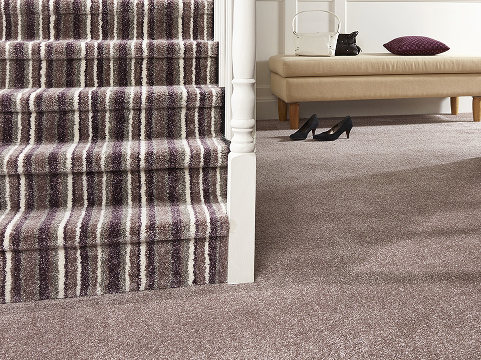 Balta Noble Stripe Carpet