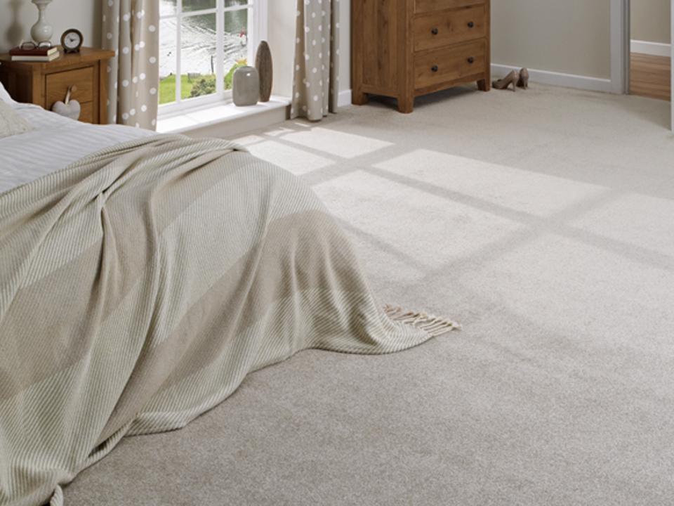 Bedroom carpet Kingsmead