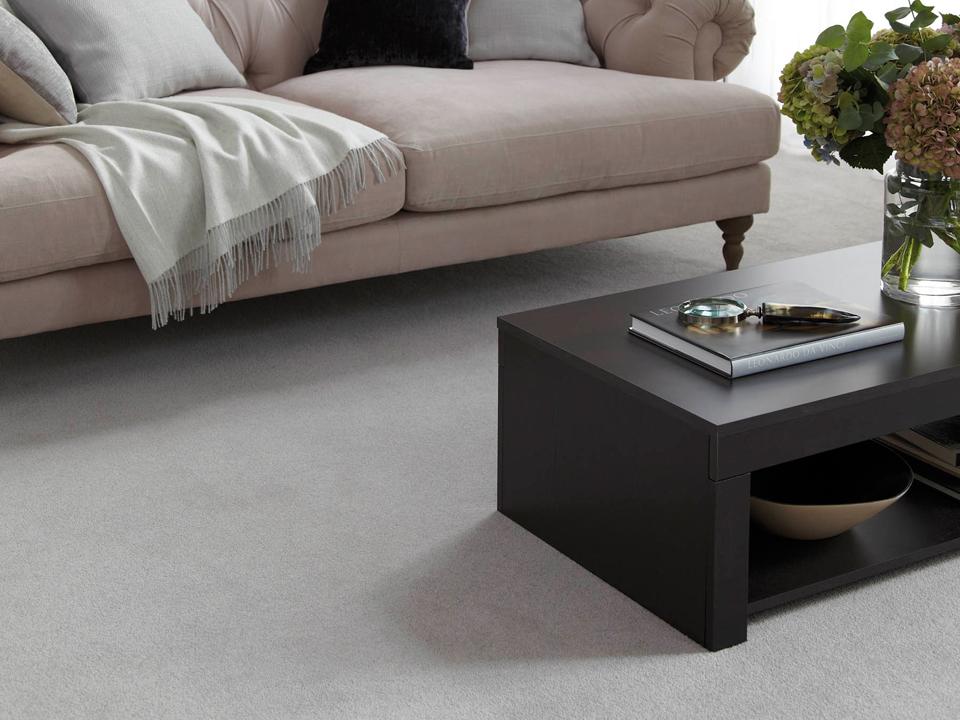 Cormar Living Room Carpet