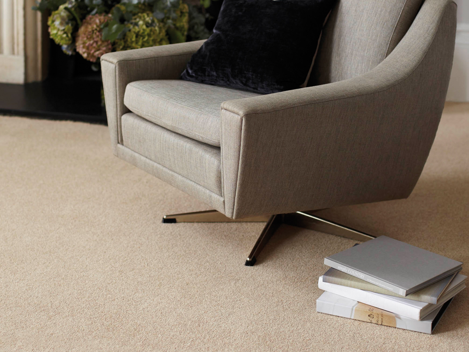 Cormar Living Room Carpet