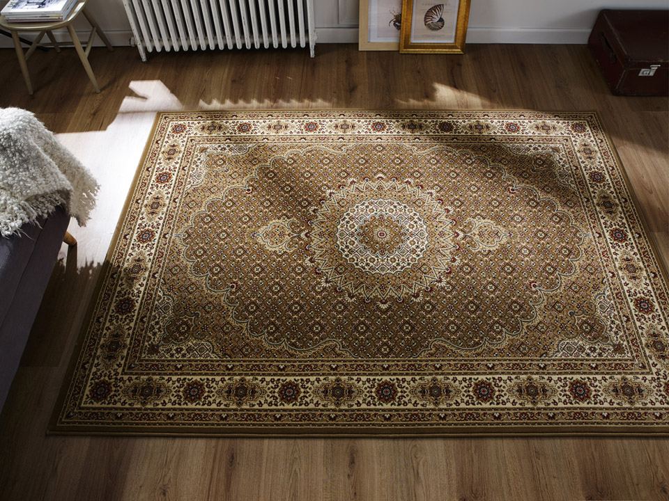 Flair Rugs Fortuna
