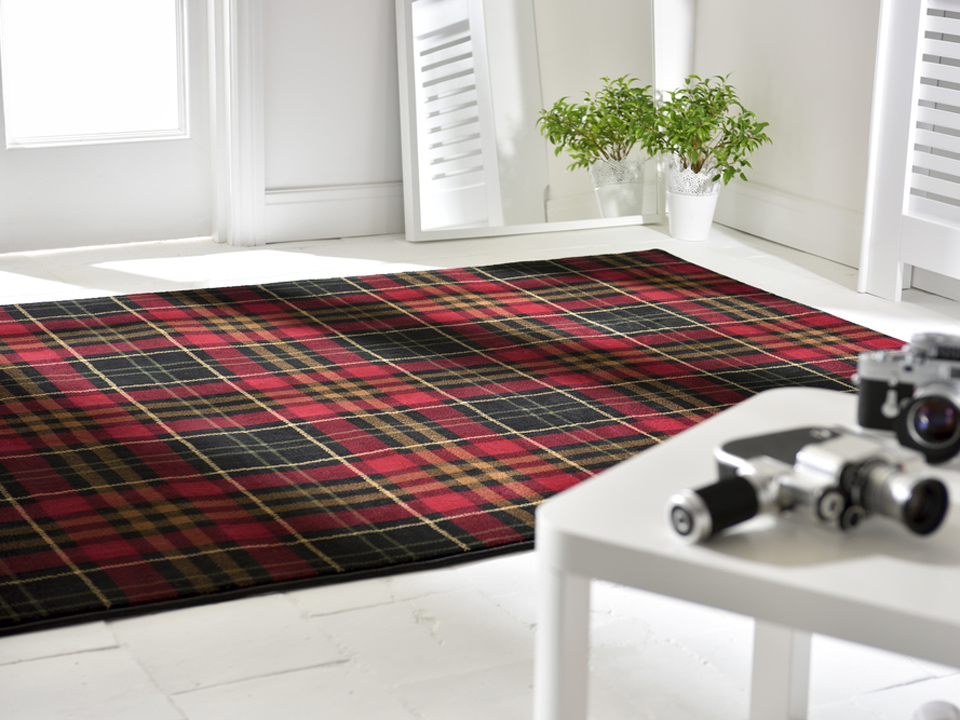 Flair Rugs Glen Kilry