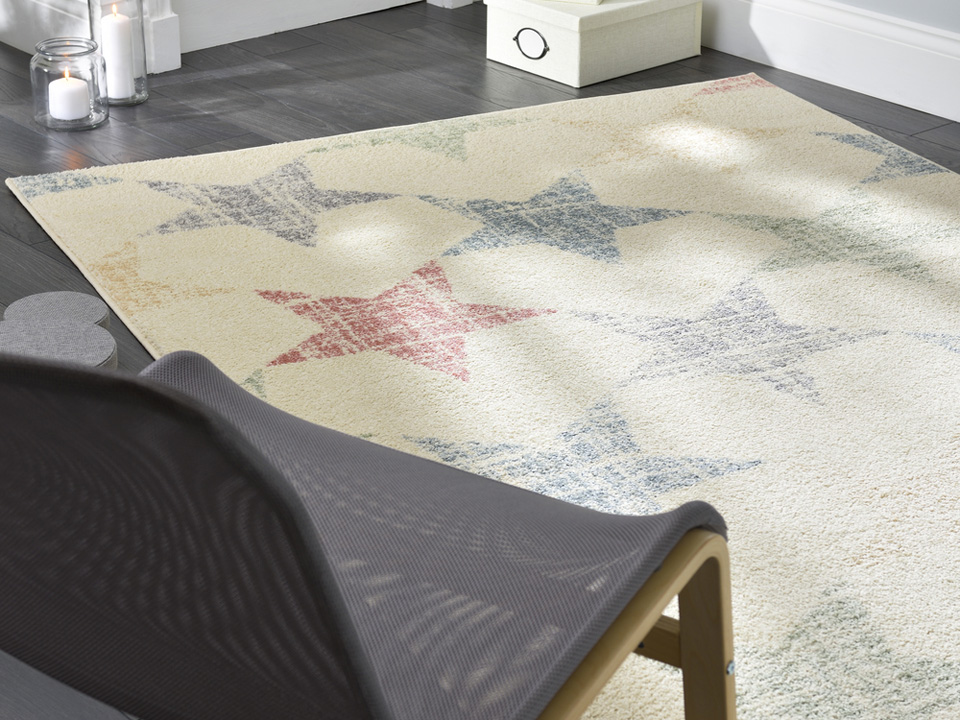 Flair Rugs Light And Bright