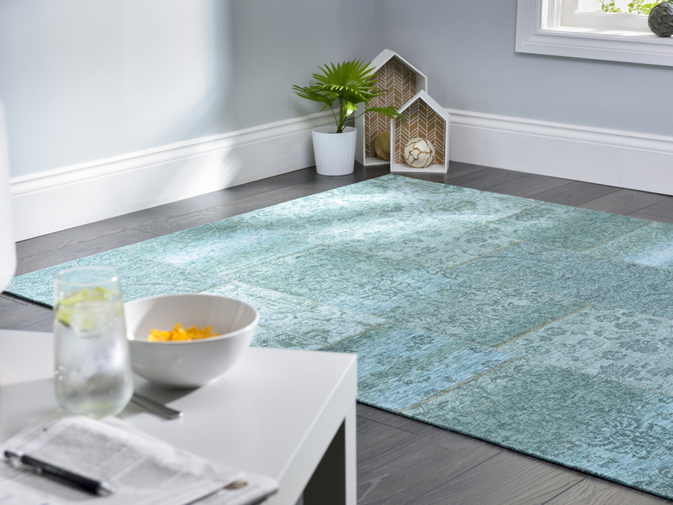 Flair Rugs Manhattan