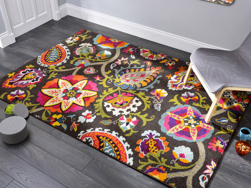 Flair Rugs Prismatic