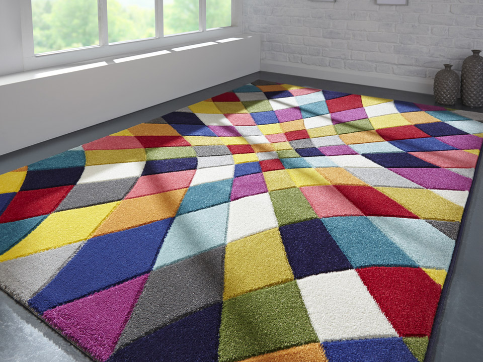 Flair Rugs Spectrum
