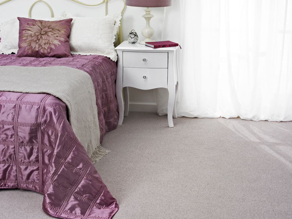 Bedroom Carpet Kingsmead