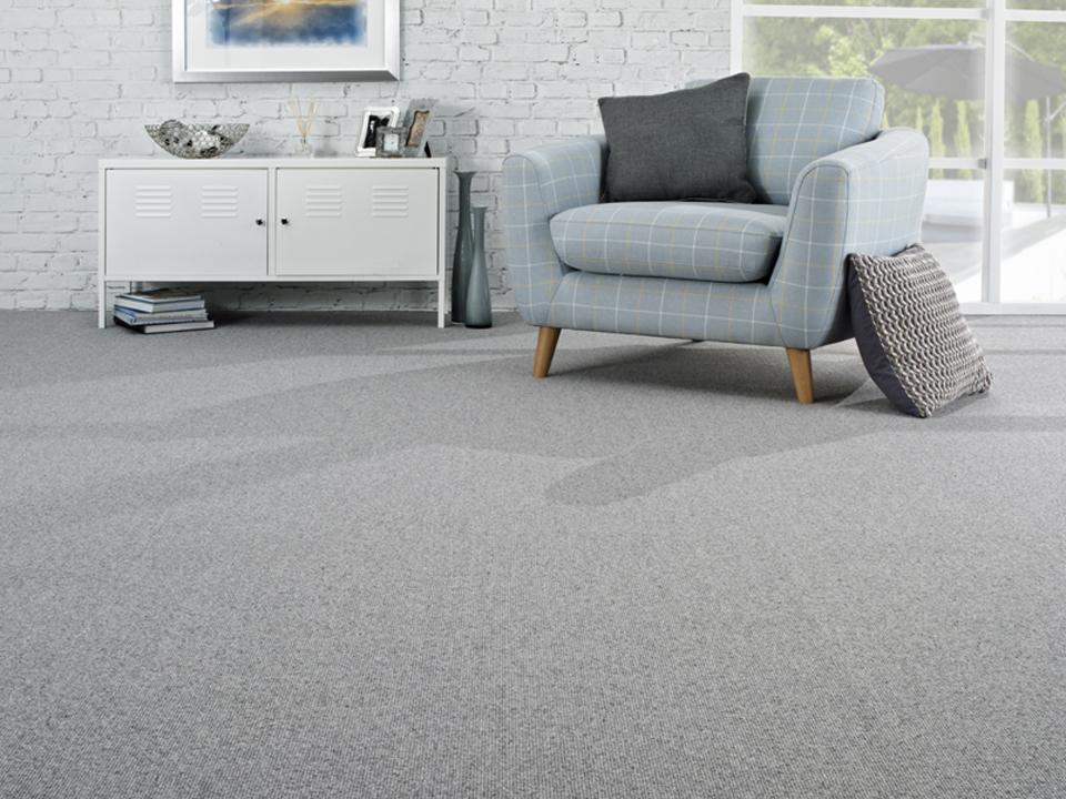 Kingsmead Living Room Carpet