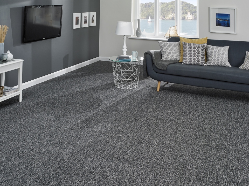 Kingsmead Living Room Carpet