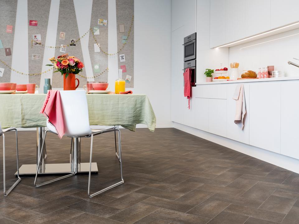 Leoline Kitchen Vinyl Bilbao