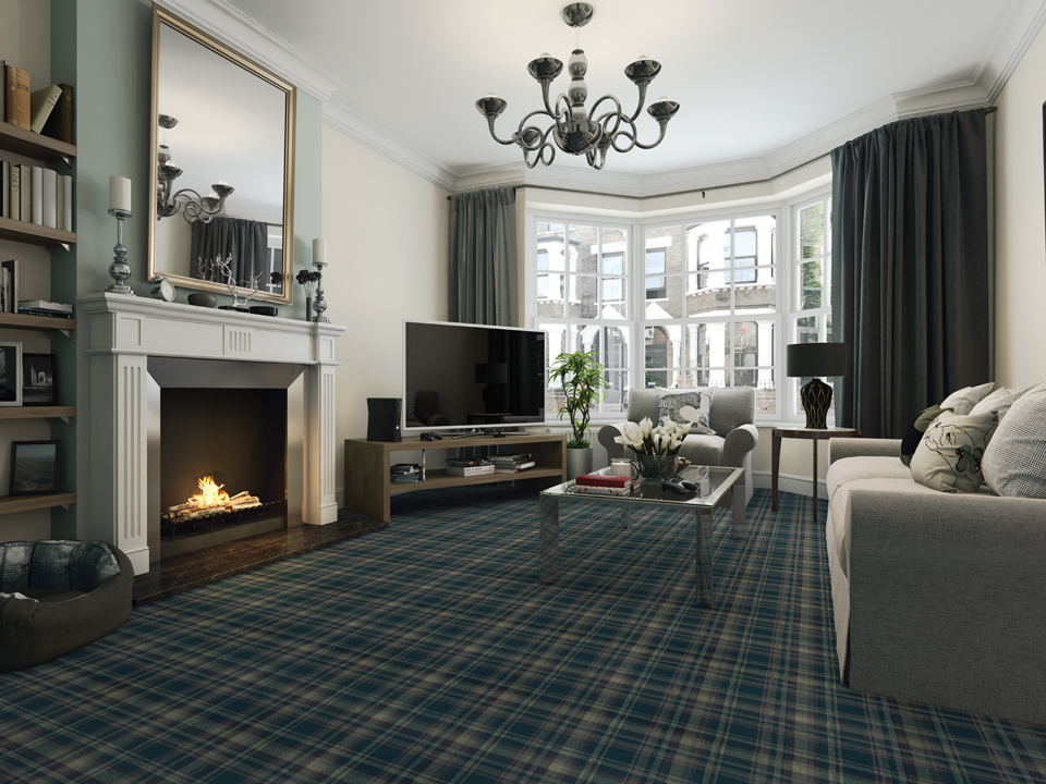 Patterned Striped And Tartan Gallery For Newcastle Karpet Mills