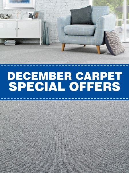 December Carpet Offers
