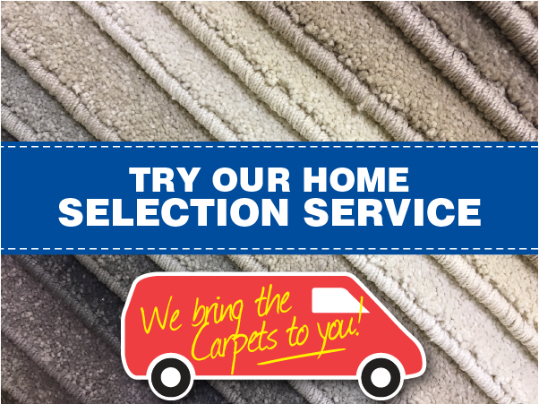 Karpet Mills Home Selection Service