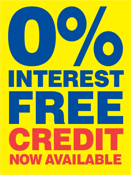 Karpet Mills Interest Free Credit