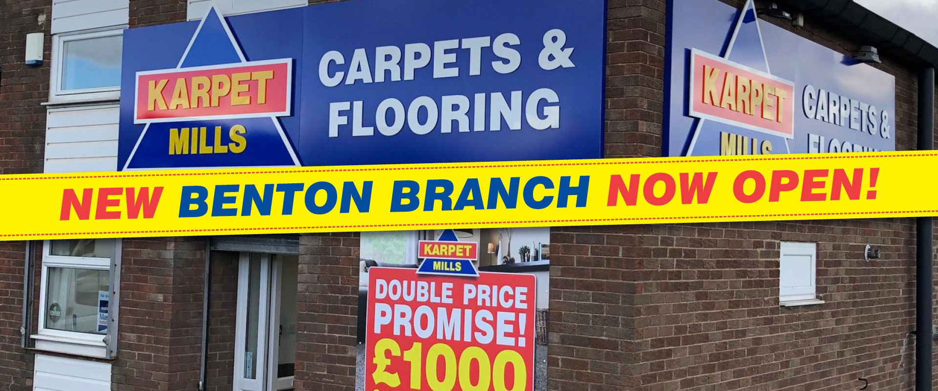 Carpets For Newcastle Gateshead Sunderland Durham Karpet Mills