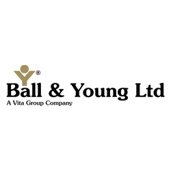 Ball and Young Underlay